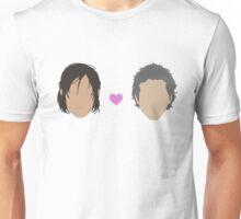 TWD - Caryl Unisex T-Shirt