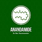 Neurotransmitter Series: Anandamide by Compound Interest