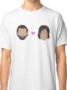 TWD - Rickyl Classic T-Shirt