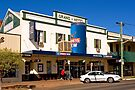 Grand Hotel at Cobar  by Darren Stones