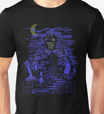 All Hallows Eve Unisex T-Shirt