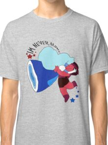 Sapphire and Ruby Steven Universe Classic T-Shirt