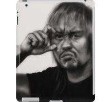 Naito iPad Case/Skin