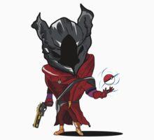 Warlock. by Guardian870