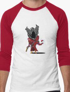 Warlock. Men's Baseball ¾ T-Shirt