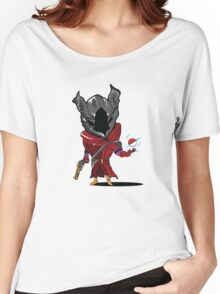 Warlock. Women's Relaxed Fit T-Shirt