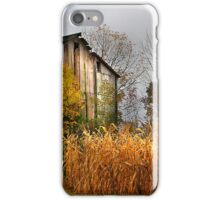 """ Golden Stalks "" iPhone Case/Skin"