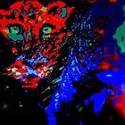 Jaguar Jungle by Joyce MacPhee