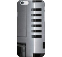 Industrial Abstract iPhone Case/Skin
