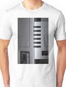 Industrial Abstract Unisex T-Shirt