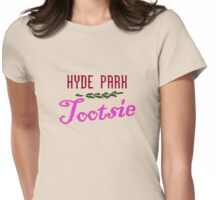 CHICAGO HYDE PARK TOOTSIE Womens Fitted T-Shirt