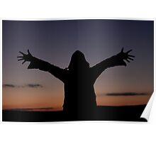Darkness Reborn Poster