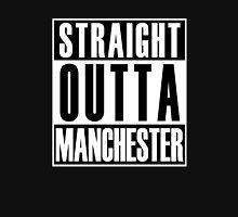 Straight Outta Manchester T-Shirt