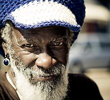 """Blues City Portrait"" - Memphis, Tennessee by jscherr"
