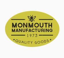 MONMOUTH by emgrav