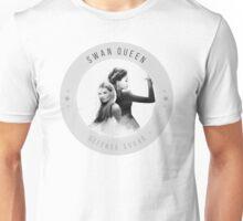 Swan Queen - defense squad -  Unisex T-Shirt