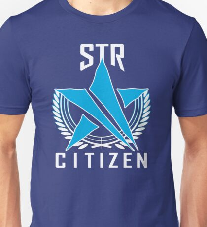 STR Citizen (alt) Unisex T-Shirt