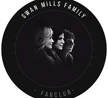 Swan Mills Family - fanclub -  by aunicorndumbass