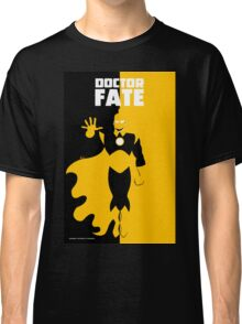 DOCTOR FATE Classic T-Shirt