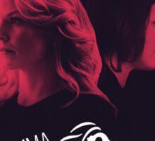 Swan Queen - fanclub -  Sticker