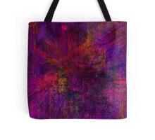Paradox abstraction Tote Bag