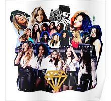 Fifth Harmony  Poster
