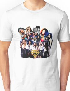 Fifth Harmony  Unisex T-Shirt