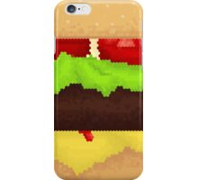 You want fries with that? iPhone Case/Skin