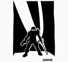 Survive- Noble Six Unisex T-Shirt