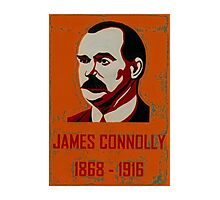 James Connolly 1868 - 1916 Photographic Print