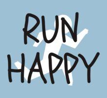Run Happy by daydreamatnight