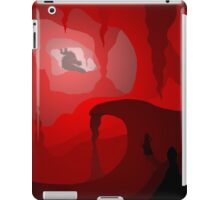 Dragon's Den iPad Case/Skin