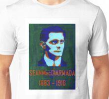 Sean MacDiarmada 1883 - 1916 Unisex T-Shirt