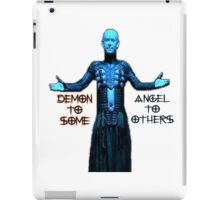 PINHEAD THE CENOBITE iPad Case/Skin
