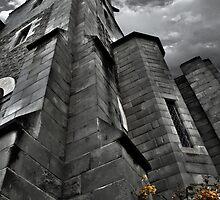 Tower by Liza Yorkston