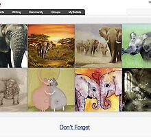 11 October 2010 by The RedBubble Homepage