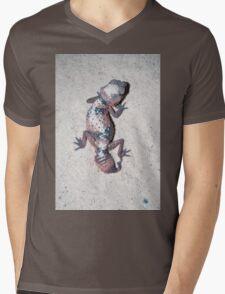 SANDBATH - Nephrurus Wheeleri Mens V-Neck T-Shirt