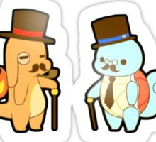 Sir Pokemon Sticker