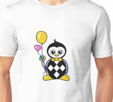 Percy the cute penguin Unisex T-Shirt