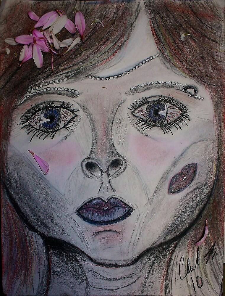 Forbidden Lover... by C Rodriguez