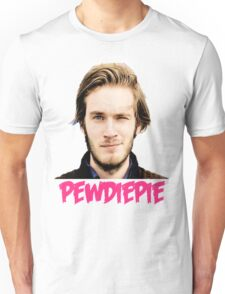 Wink Wink Pewdiepie T-Shirt