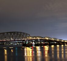 Portland Metro Area Icon by David Bobrick