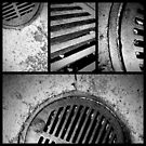 Down The Drain by Eric Scott Birdwhistell
