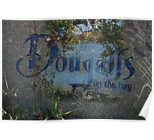 Dougall's by The Bay.. Poster