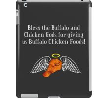 Spicy Chicken iPad Case/Skin