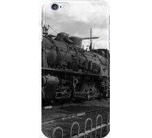 Steam Train iPhone Case/Skin