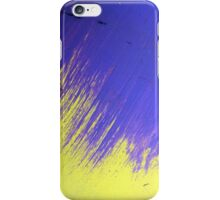 fleeting iPhone Case/Skin