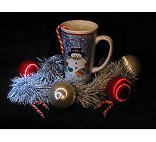 Christmas Cheer Photographic Print