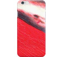 Sea of dreams iPhone Case/Skin
