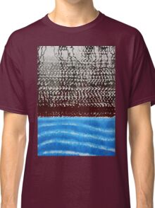 Summer Squall original painting Classic T-Shirt